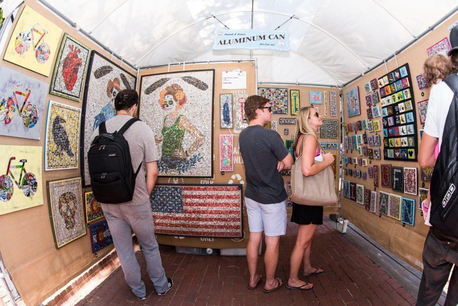 Boulder Art Fest