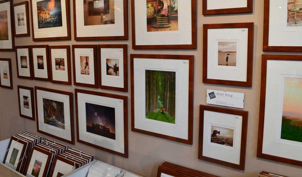 Boulder Arts & Crafts Gallery
