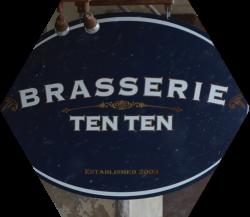 Brasserie TenTen