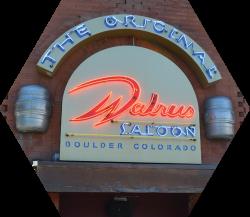 Walrus Saloon