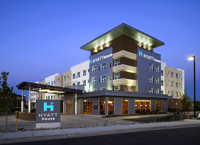 Hyatt House in Broomfield
