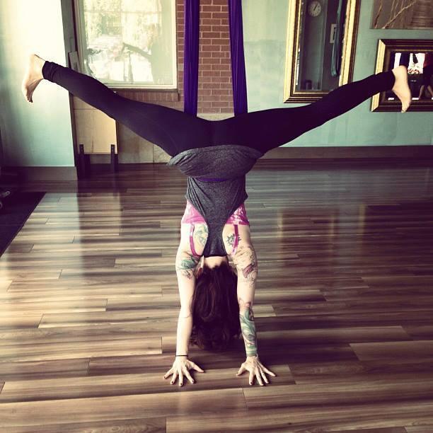 figure yoga louisville colorado