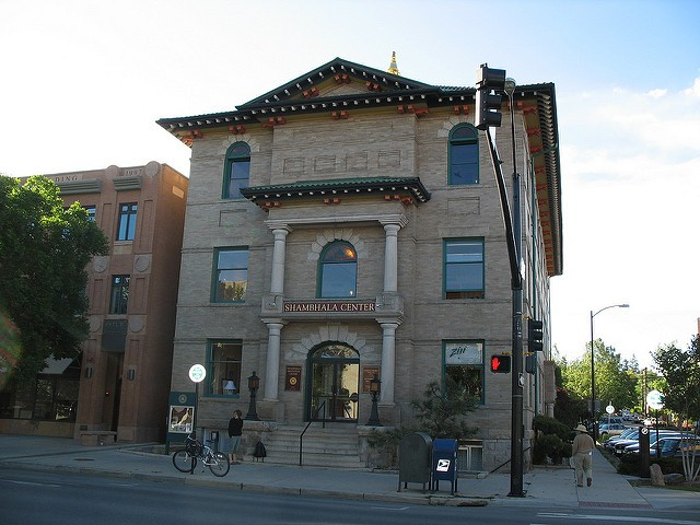 Boulder Shambhala Center