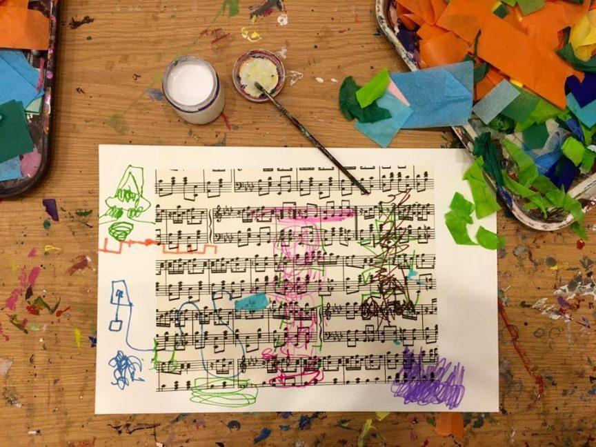 Tinker Art Studi