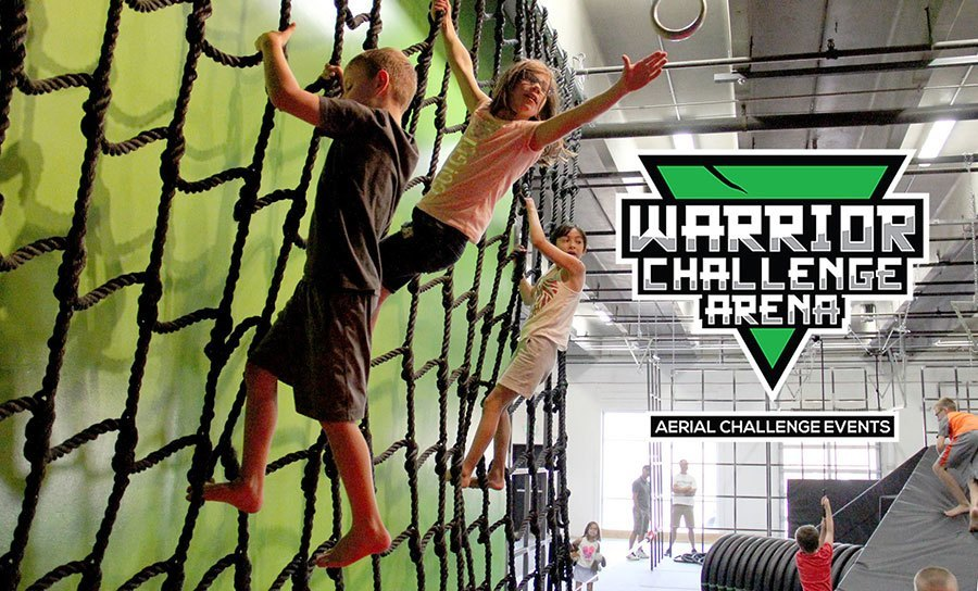 Warrior Challenge Arena