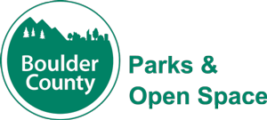 Boulder Parks and Open Spaces logo