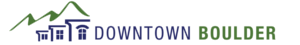 Downtown Boulder logo