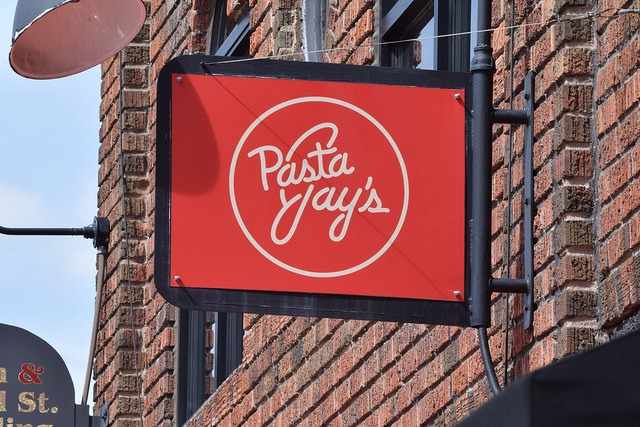Pasta Jay's
