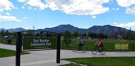 Boulder Parks