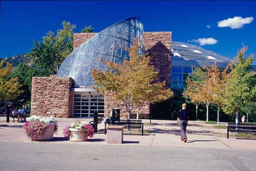 Boulder-Public-Library