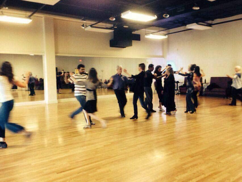 Boulder Tango Studio
