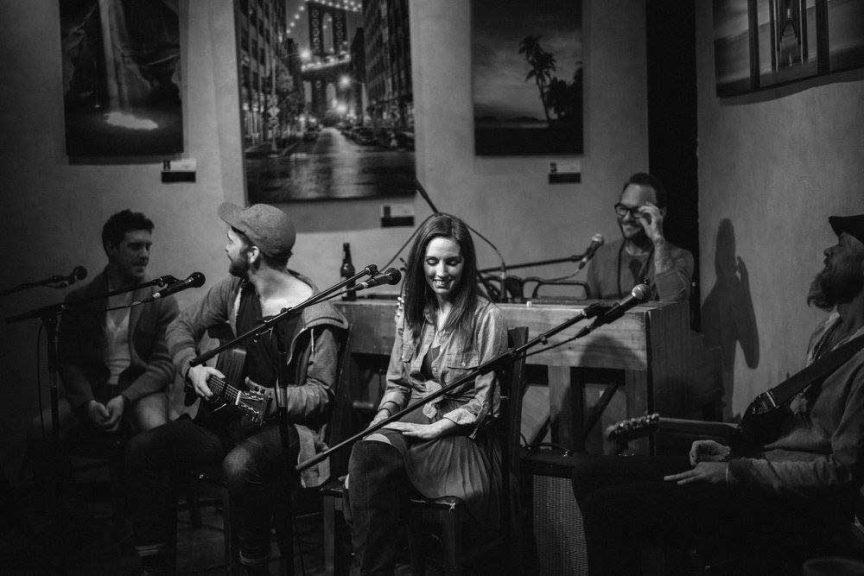 Ramaya & the Troubadours