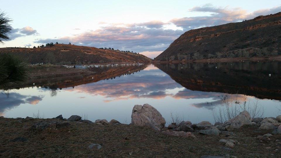 Inlet Bay