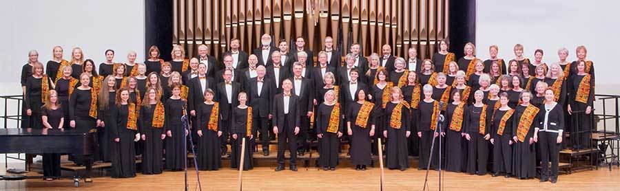 The Boulder Chorale
