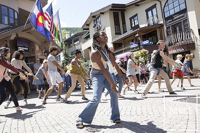 Vail Dance Festival