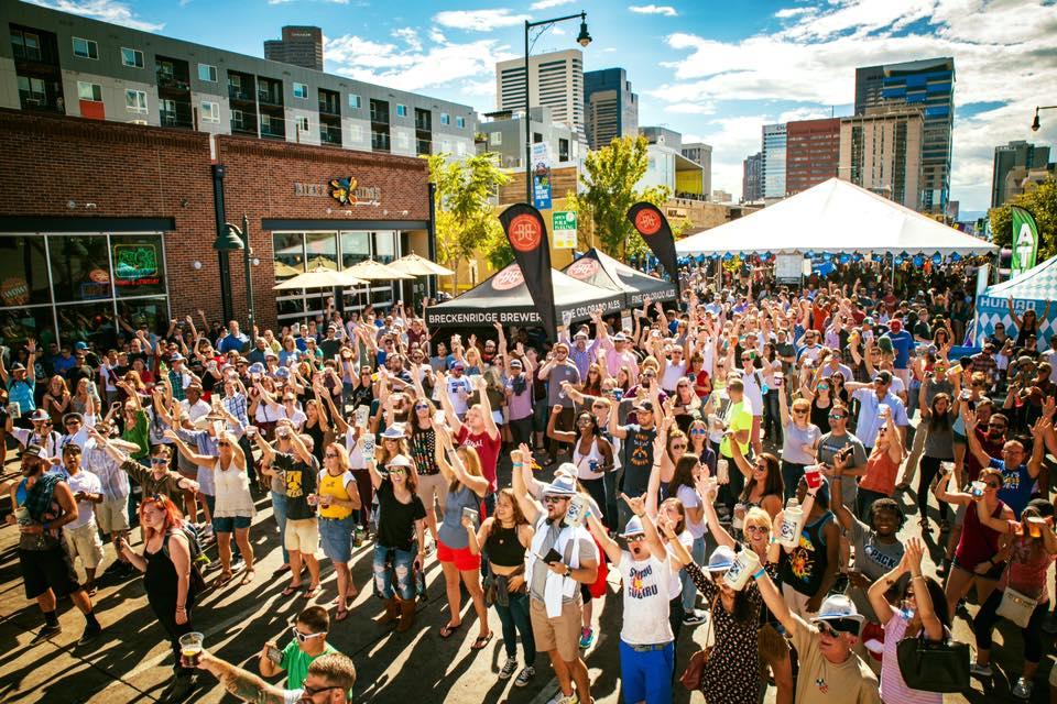 Denver Octoberfest