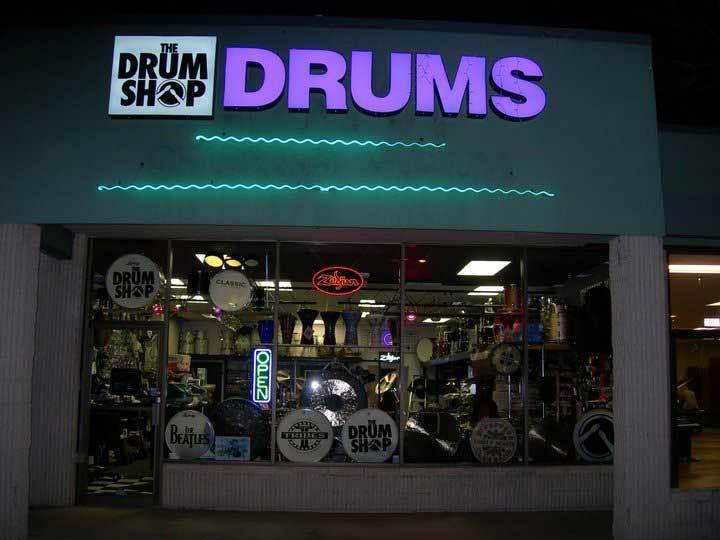Boulder Drum Shop