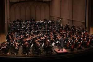 CU Symphony Orchastra