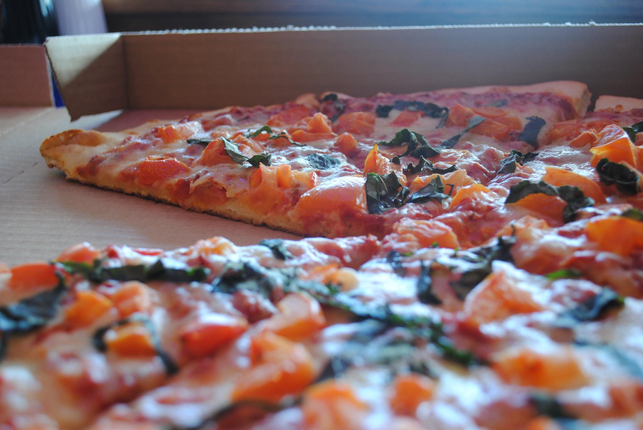 Cosmo's Pizza