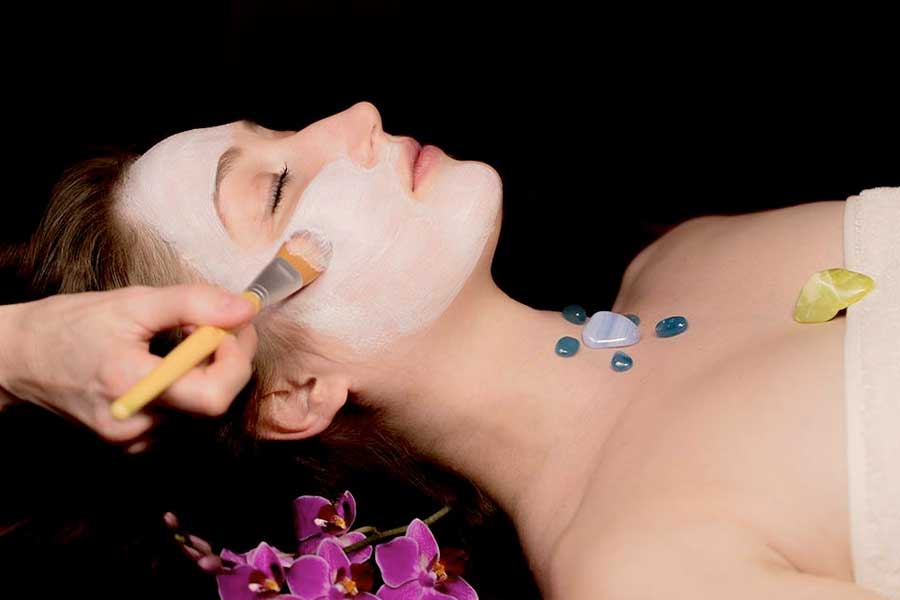 gemstone facial
