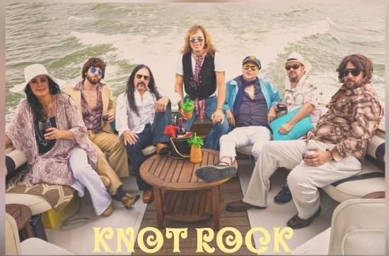 Knot Rock
