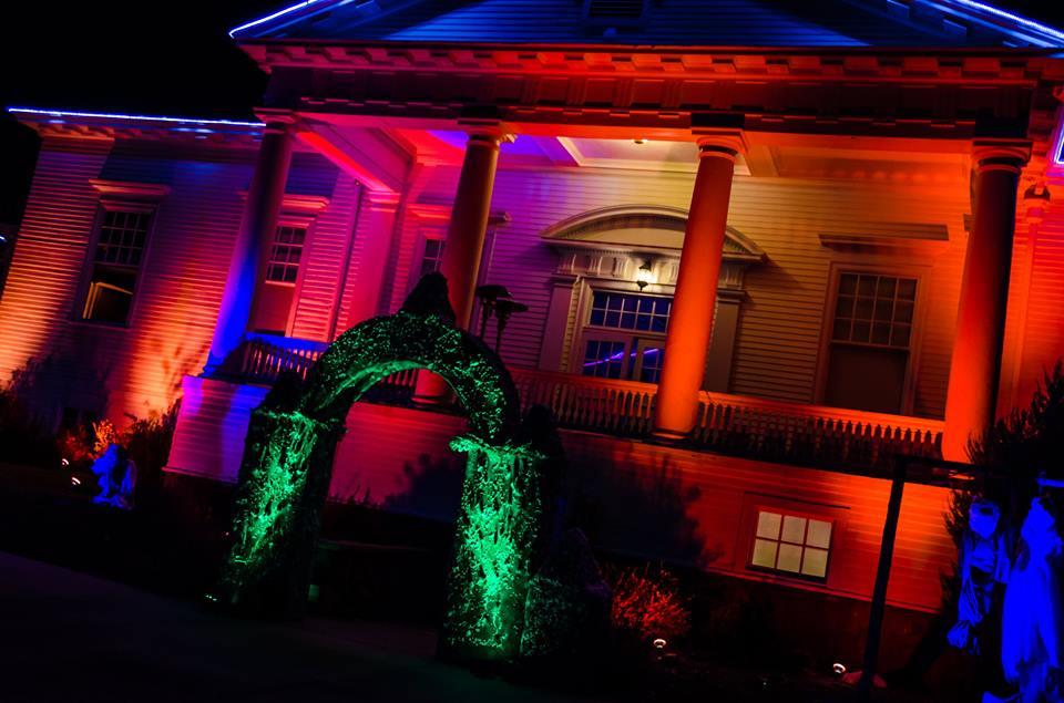 Stanley Hotel Halloween 2020 Do Halloween Big at the Stanley Hotel   Travel Boulder