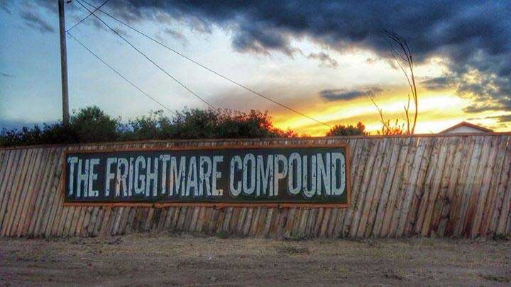 Frightmare Compound