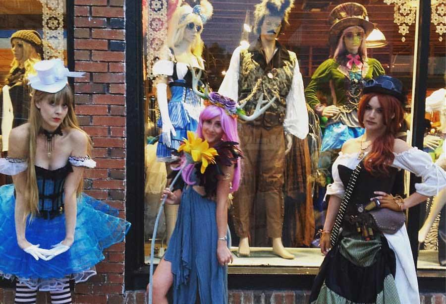 The Ritz Costume Shop
