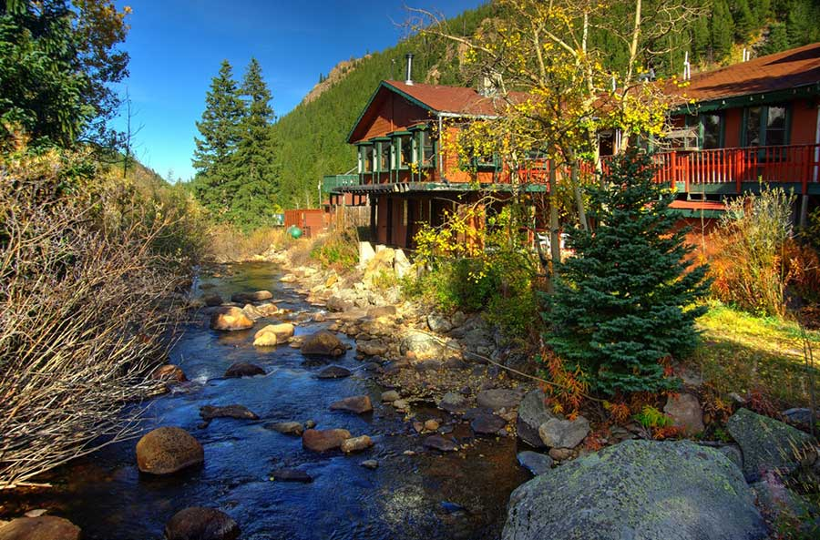 Peaceful Valley Resort & Conference Center