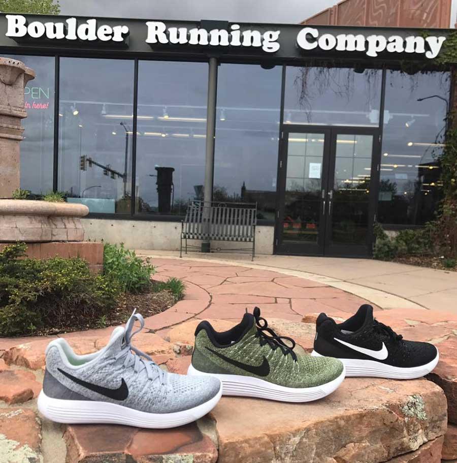 Nike Lunar Epic Flyknits