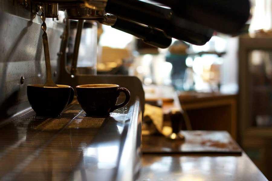 Caffe So