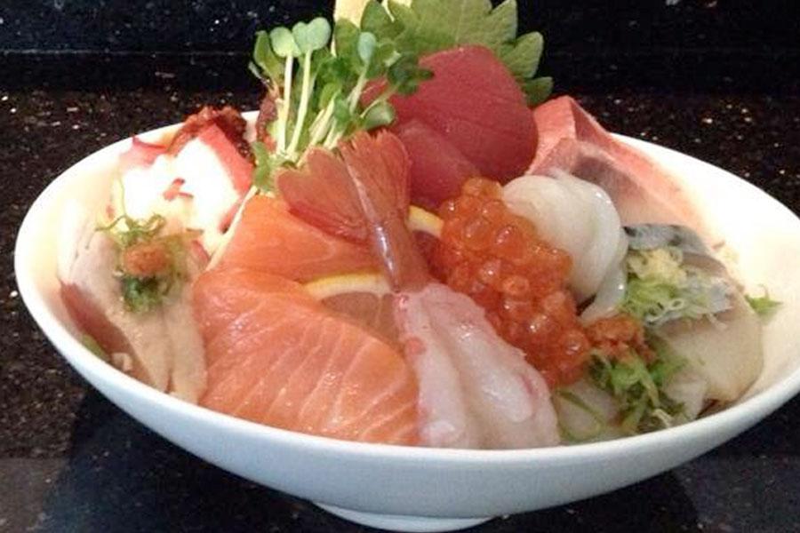 Sushi Bistro Tasuki
