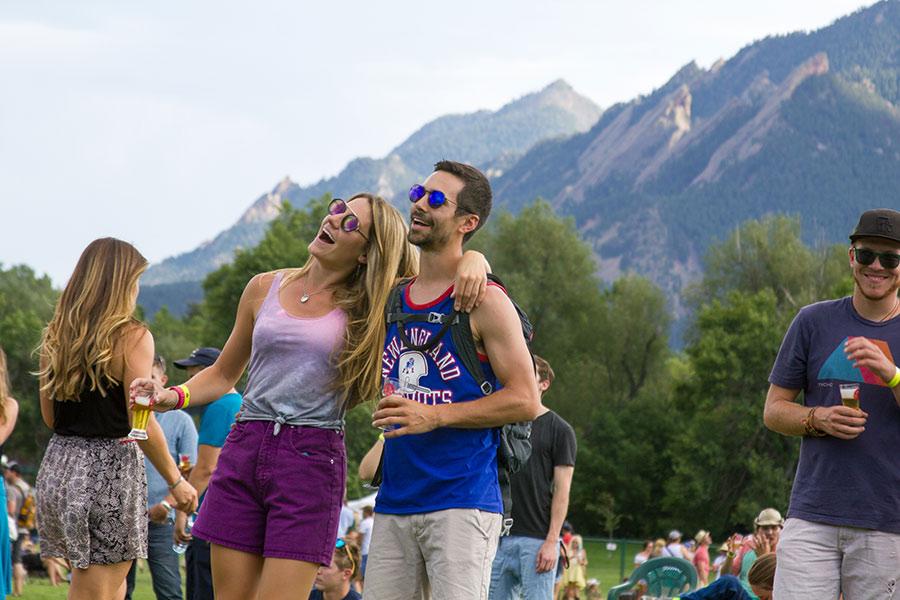 Boulder Beer Festival