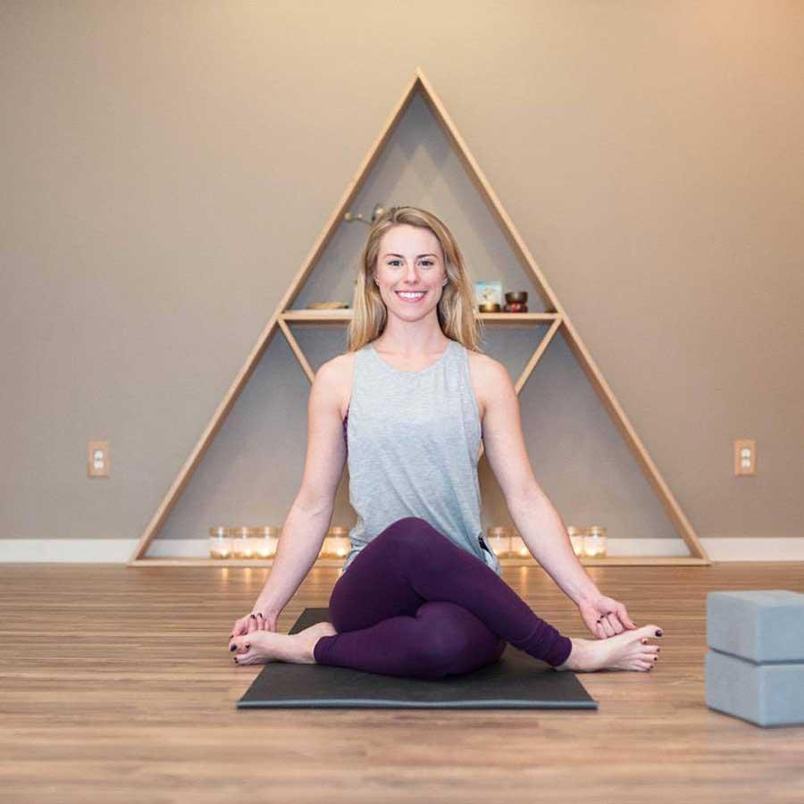 Amana Yoga Boulde
