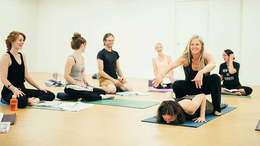 Little Yoga Studio