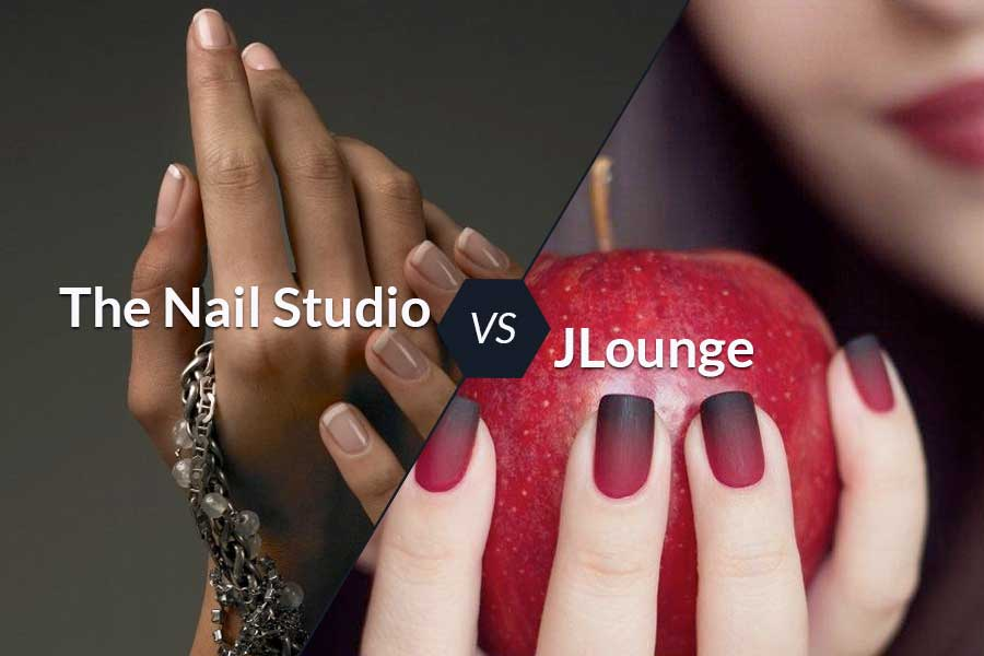 This vs That Nail Salons