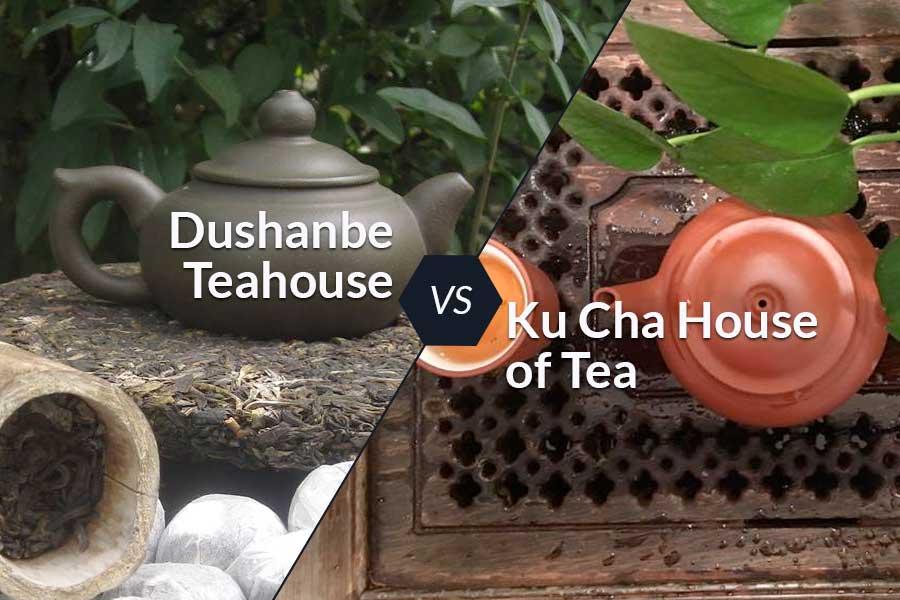 Tea Houses