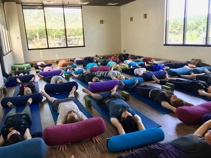 yoga-loft - Travel Boulder