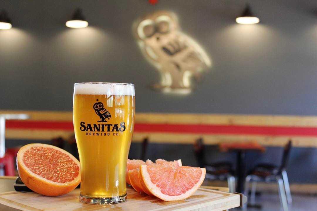 Sanitas Beer
