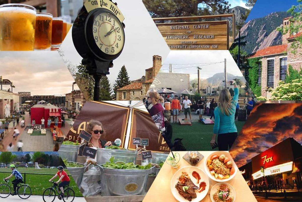 Ultimate Guide to Boulder's Neighborhoods