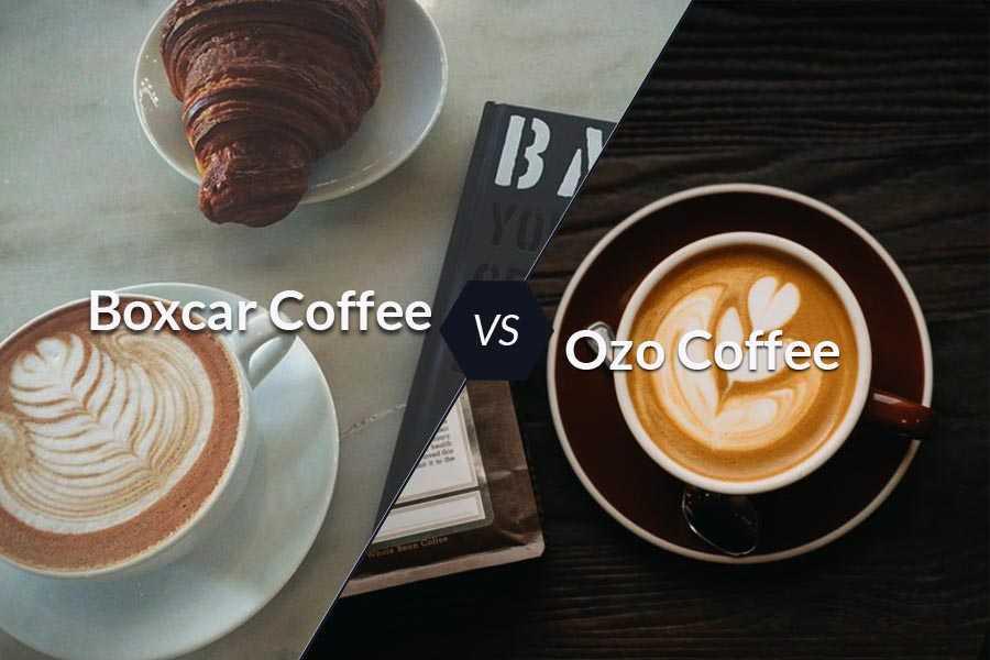 Ozo vs. Boxcar