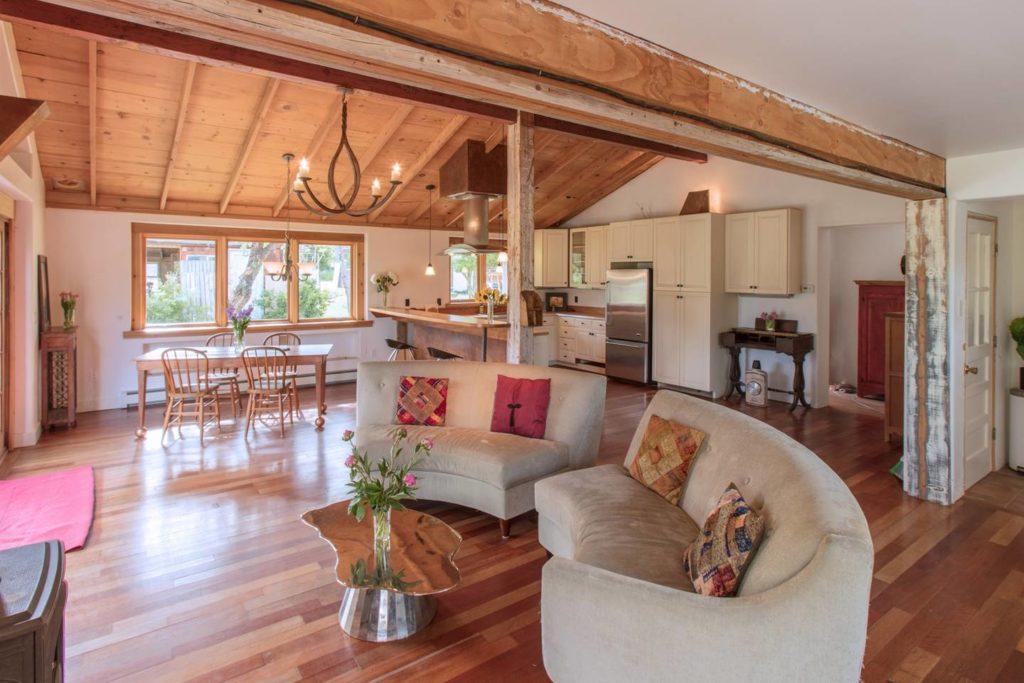 A Boulder Farm House AirBnB