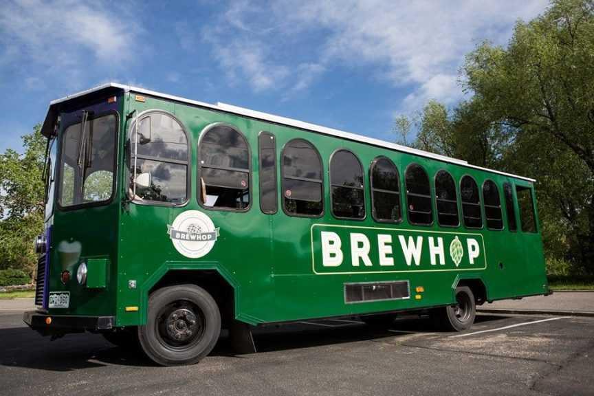 Brew hop Full