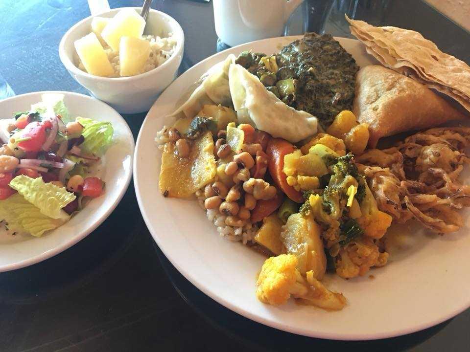 Nepal Cuisine