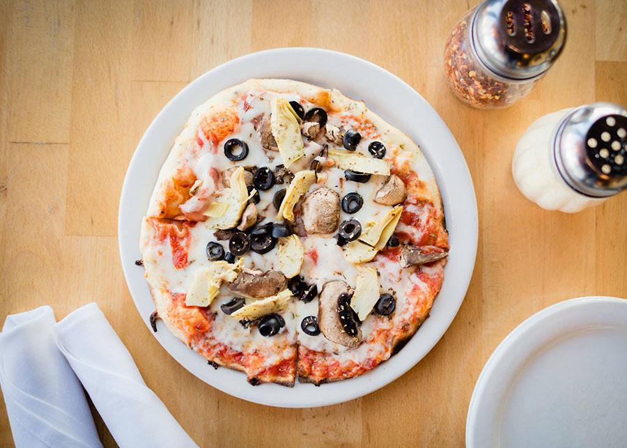 Proto's Pizza North Boulder.