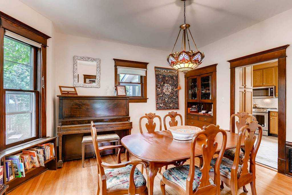 Victorian Airbnb