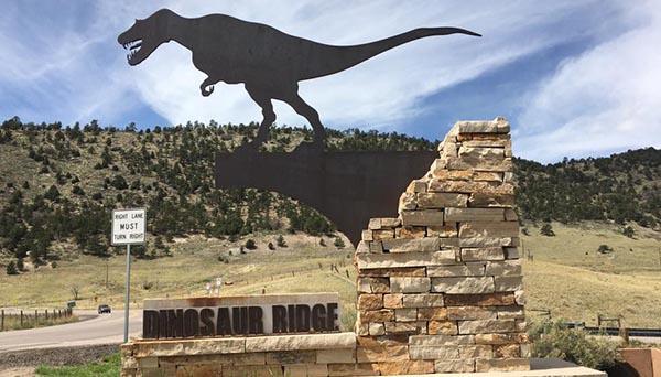 Dino Ridge