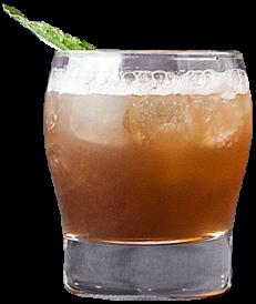 Cowboy Coffee Cocktail
