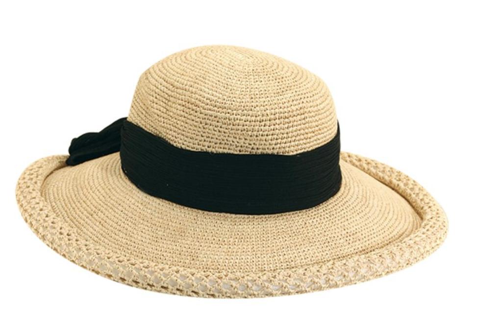Tenth Street Sun Hat