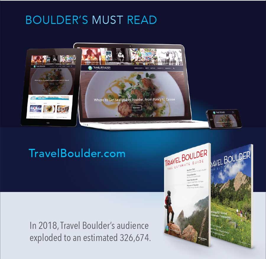 Boulder's Must Read